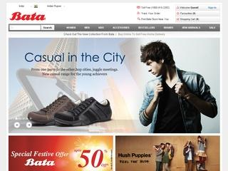 Bata.in Discount Code